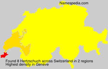 Hertzschuch