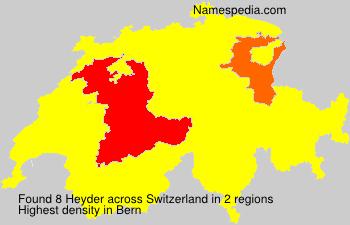 Heyder