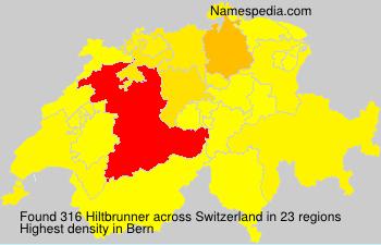 Hiltbrunner