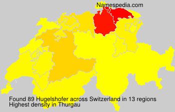 Hugelshofer