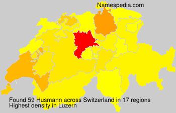 Husmann