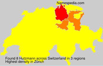 Hutzmann