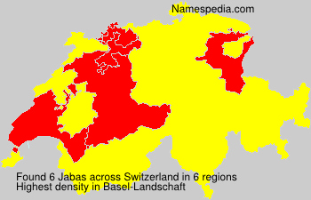 Jabas