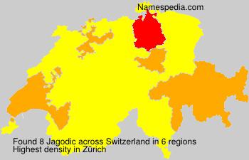 Jagodic