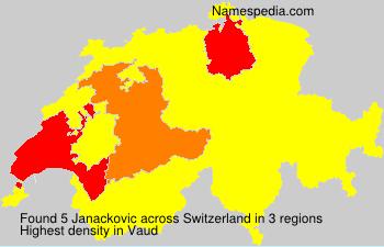 Janackovic