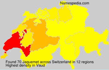 Jaquemet