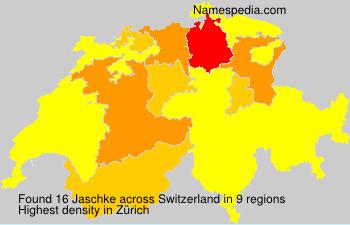 Jaschke