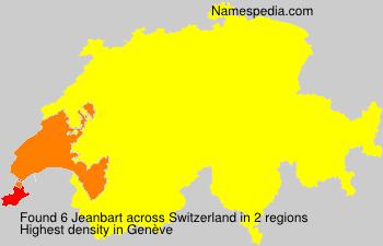 Jeanbart