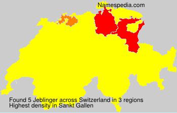 Jeblinger