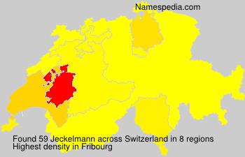 Jeckelmann