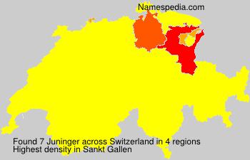 Juninger