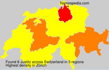 Justitz