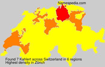 Kahlert