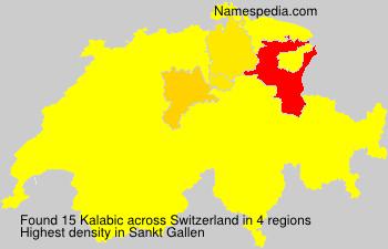 Kalabic
