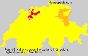 Kalisky