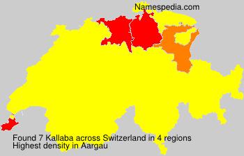 Kallaba