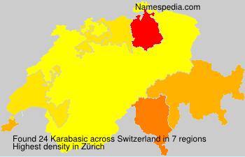Karabasic
