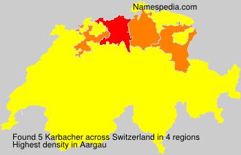 Karbacher