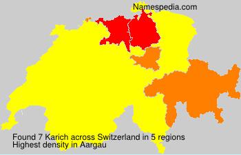 Karich