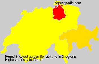 Keidel