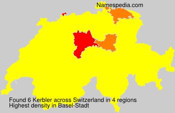 Kerbler