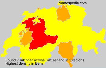 Kilchher