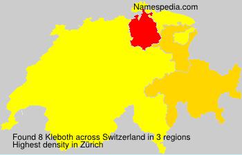 Kleboth