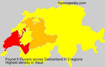 Kluvers