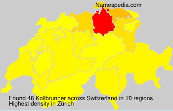 Kollbrunner