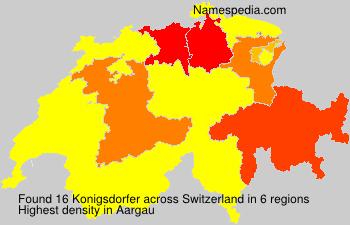 Konigsdorfer