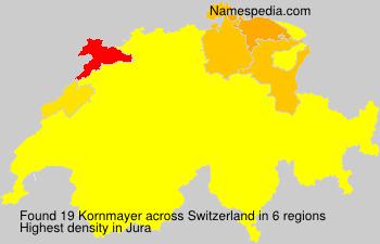 Kornmayer