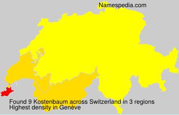 Kostenbaum