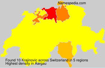 Krajinovic