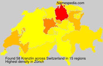 Kranzlin