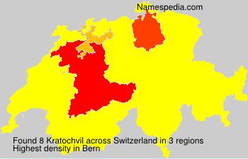 Kratochvil