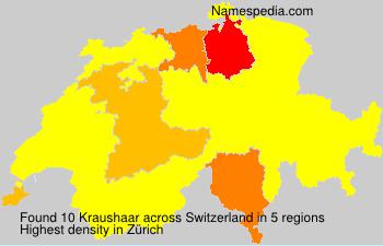 Kraushaar