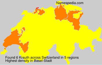 Krauth