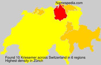 Kriesemer