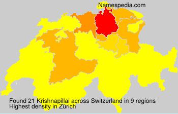 Krishnapillai