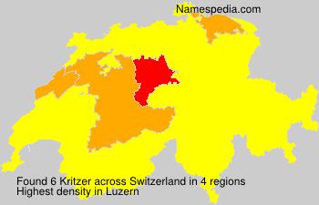 Kritzer