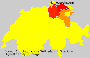 Krobath