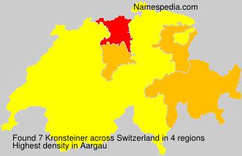 Kronsteiner