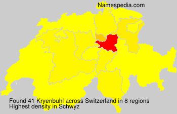 Kryenbuhl
