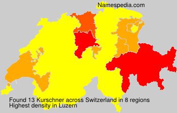 Kurschner