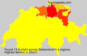 Kurtishi