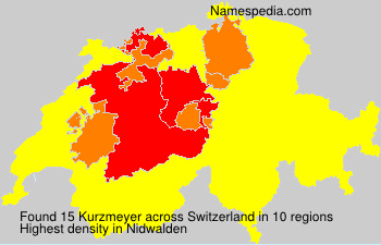 Kurzmeyer