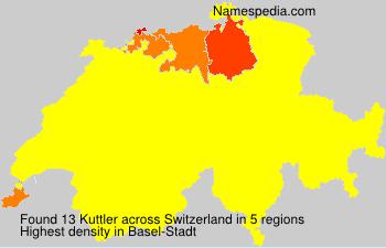 Kuttler