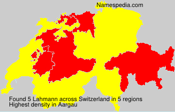 Lahmann