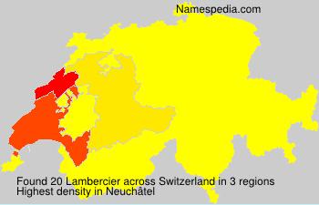 Lambercier