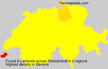 Lamicela